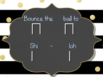 http://www.teacherspayteachers.com/Product/Bounce-High-Bounce-Low-Ta-TiTi-La-1656689