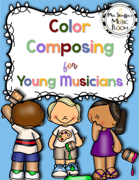 Color Composing