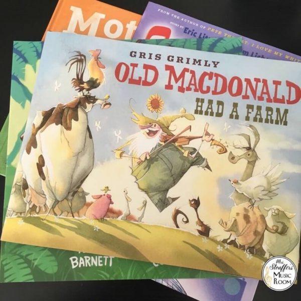 MrsSMusicRoom Old MacDonald