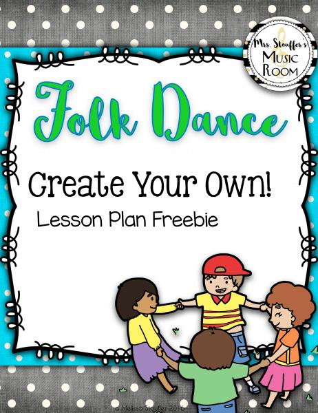 image folk dance freebie