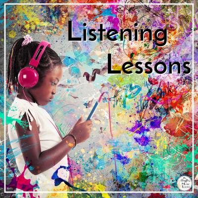 A Complete Guide To Music Class Listening Lessons